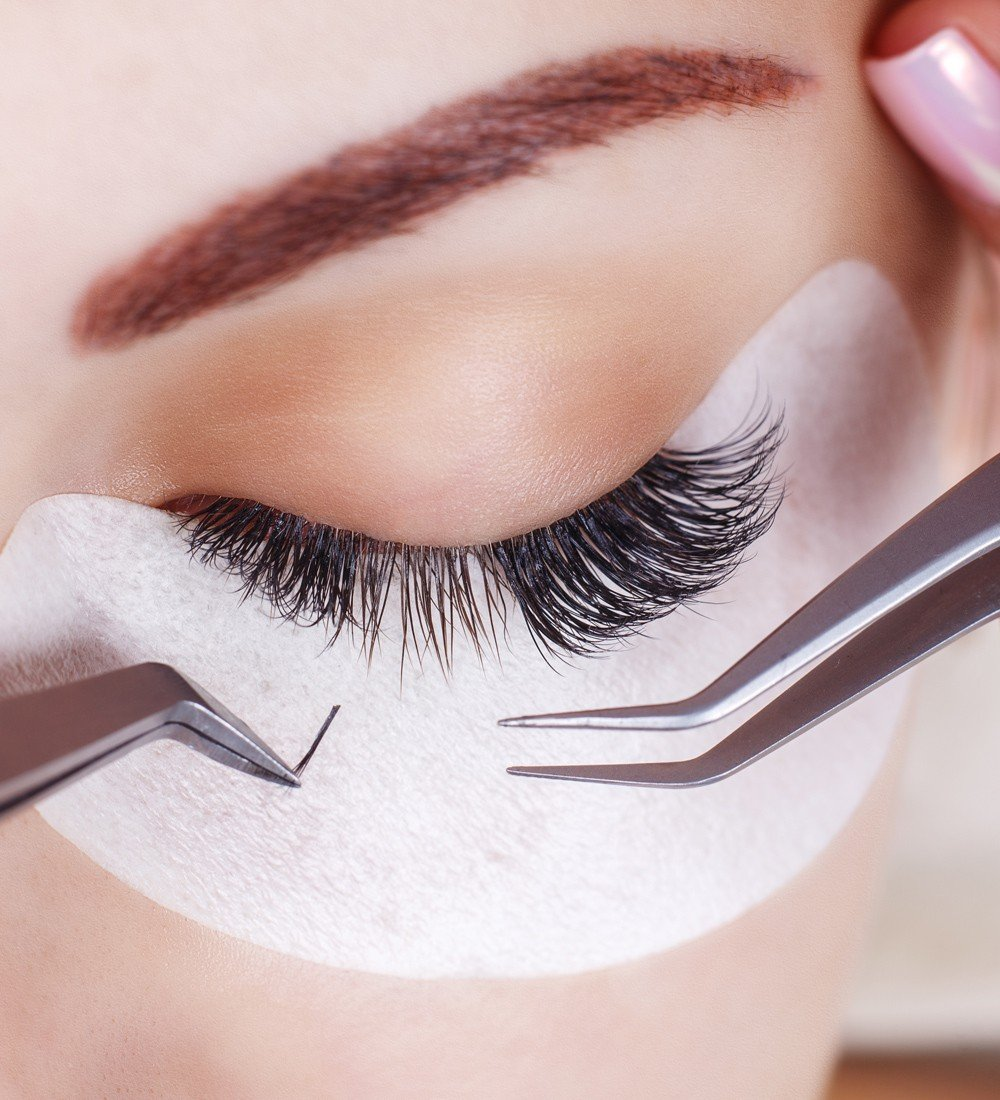 Eyelash Extensions in Waxhaw